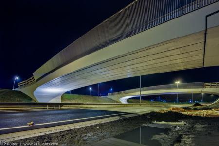 Viaduct Lewenborg